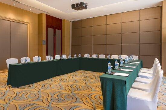Fuli Meeting Room