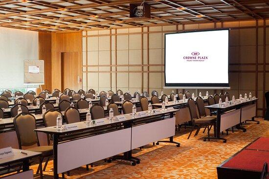 Crowne Plaza Phuket - Meeting Room