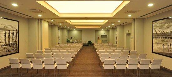 Genova/Portofino meeting room