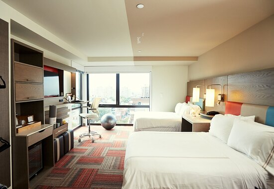 Make yourself at home in our spacious Double Guest Room