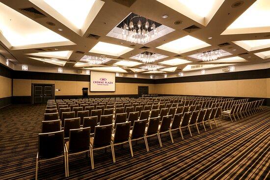 Norfolk Room (Ballroom)