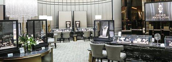Gems Pavilion Siam Paragon Boutique