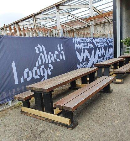 Black Lodge Brewing