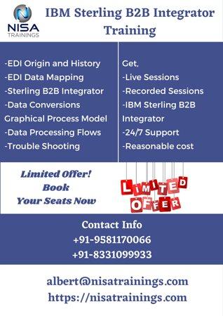 الهند: Nisa Online Trainings is the best platform to provide training for IT Technologies