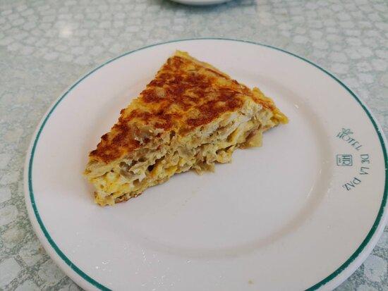 imagen restaurante La Paz en Librilla