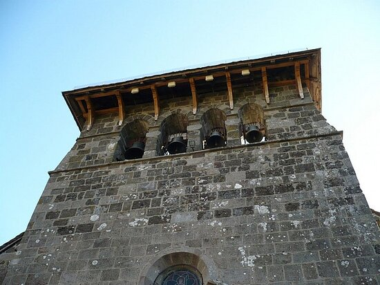 Eglise Saint Victor De Polminhac