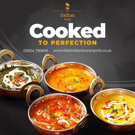 The mouth-watering dishes are cooked to perfection, just to make you delighted with joy! 💯🥘