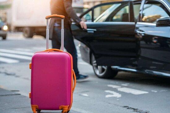 Nukus Airport Transfers
