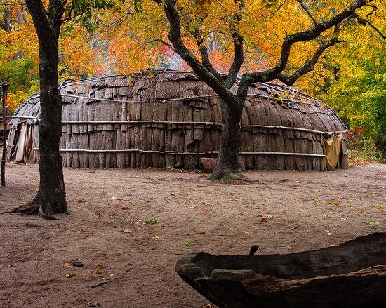 Historic Patuxet Homesite - Neshwetu