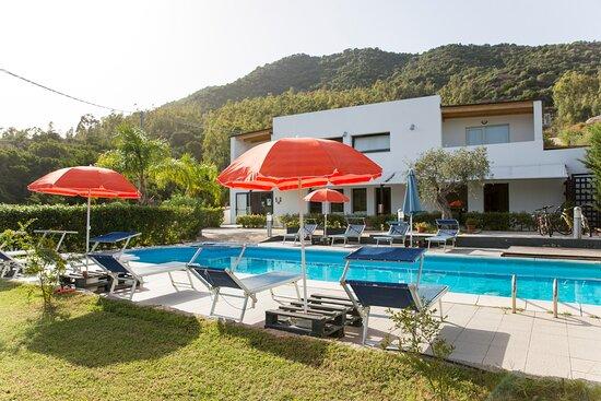Natur Hotel Tanca