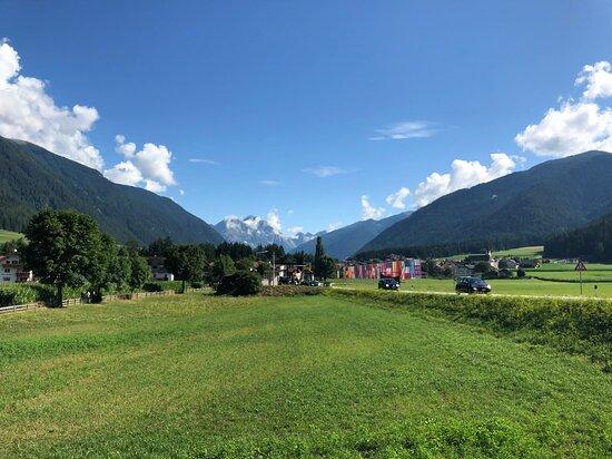 Landschaft Antholzertal,  Valle d'Anterselva