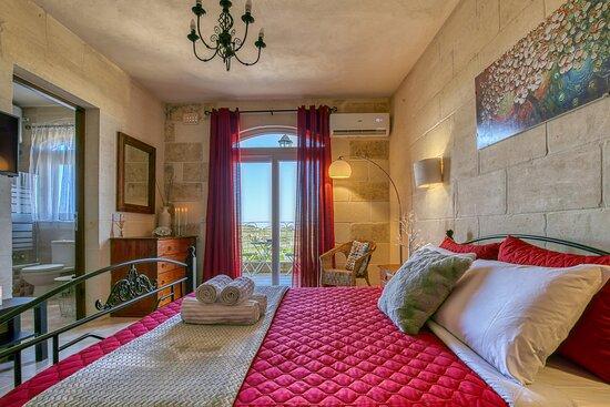 Kercem, Malta: Superior Room  Sweet Life Gozo