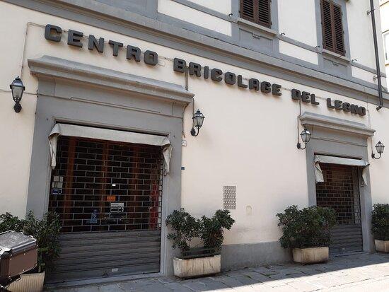 Segheria Fiorentina