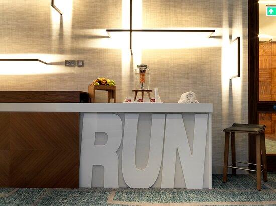 Run Station