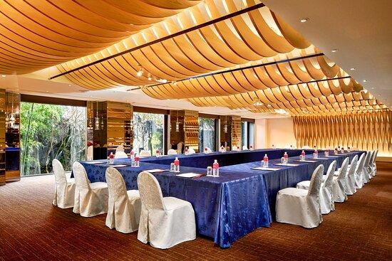 Saga Meeting Room