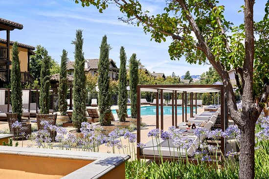 The Lodge at Sonoma Renaissance Resort & Spa, Hotels in Sonoma