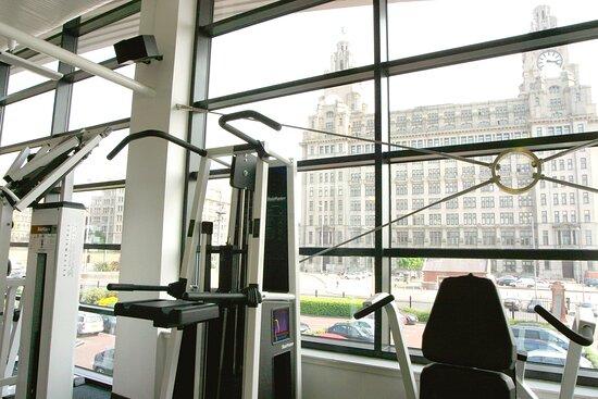 Harbour Club Gym