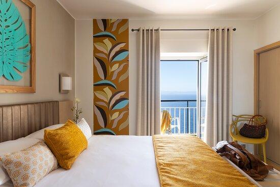 Hotel Santateresa, hôtels à Corse