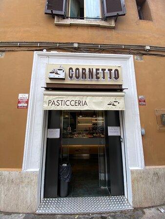 Caffe Cornetto Roma