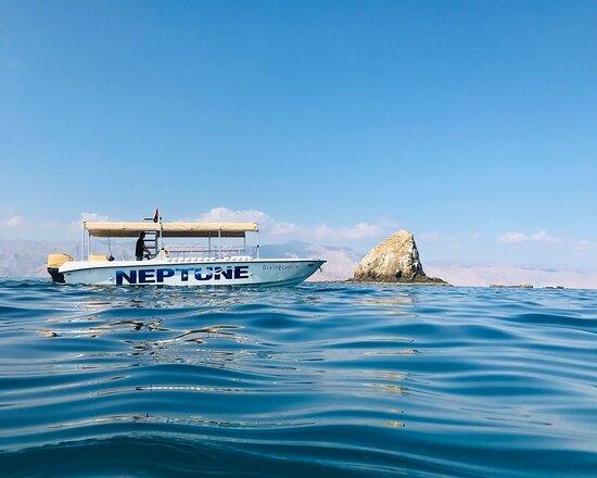 Neptune Diving Center
