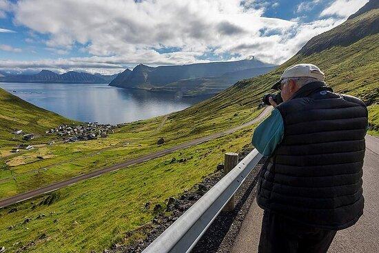 Tour privado de día completo Golden Circle Islas Feroe con almuerzo