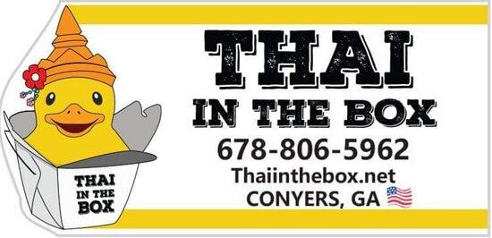 Menu: www.thaiinthebox.net/menu