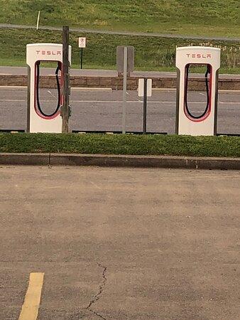 Kuttawa, KY: EV Charging Stations