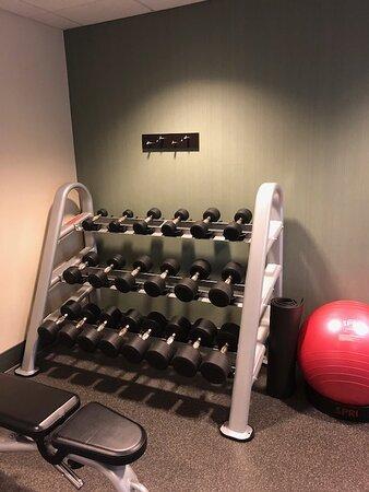 Kuttawa, KY: Gym