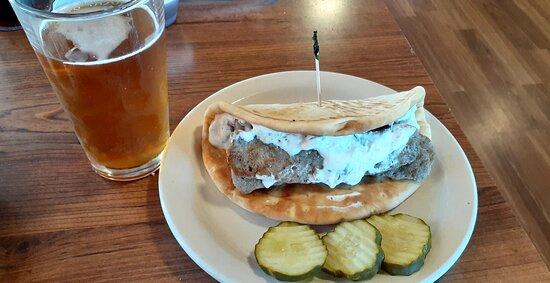 Garrison, MN: Great Supper