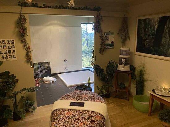 Cradle Mountain Massage