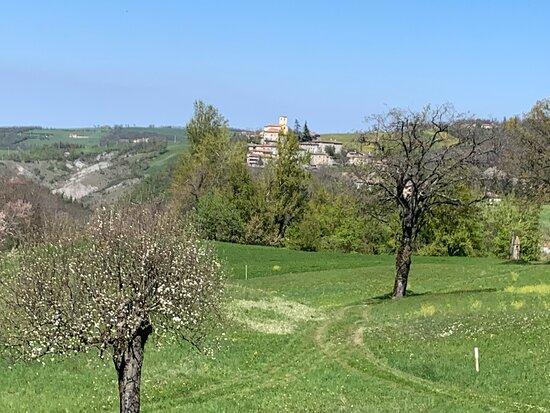 Zocca, Italy: Montecorone