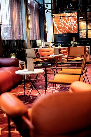 Bar Scandic Kodbyen