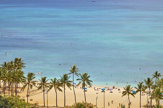 QKHWaikiki Beach