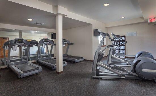 Fitness Center - WorldMark West Yellowstone