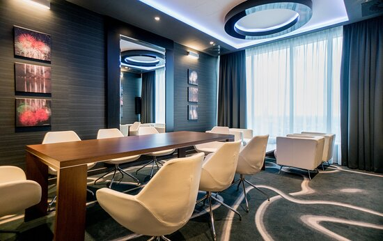 VIP Room - prestige and private business meeting room