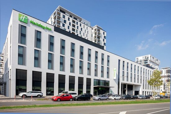 Holiday Inn Düsseldorf City - Toulouser Allee