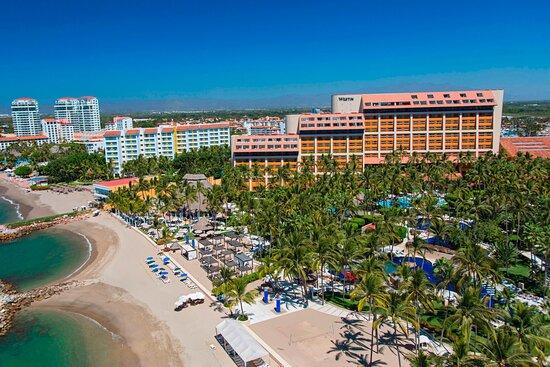 The Westin Resort & Spa Puerto Vallarta, hoteles en Puerto Vallarta
