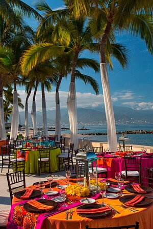 Arrecifes Terrace