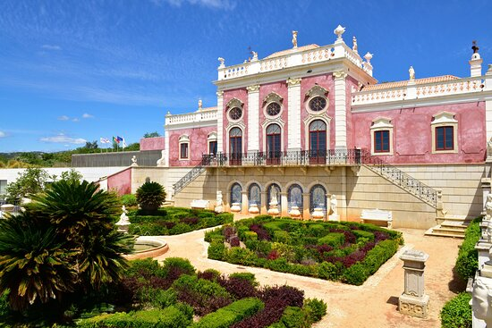 Pousada Palacio Estoi