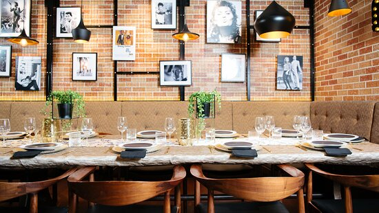 Style to suit your event at Ivy & Jack.