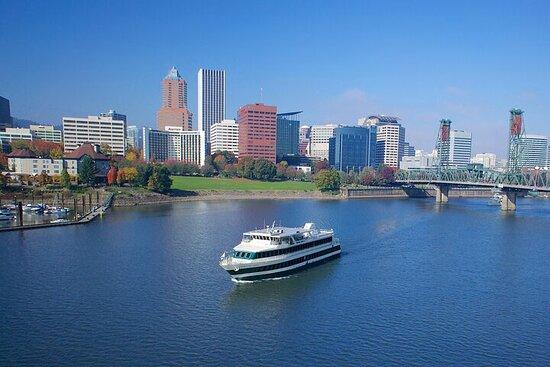 תמונה מHeart of Portland Sightseeing Cruise