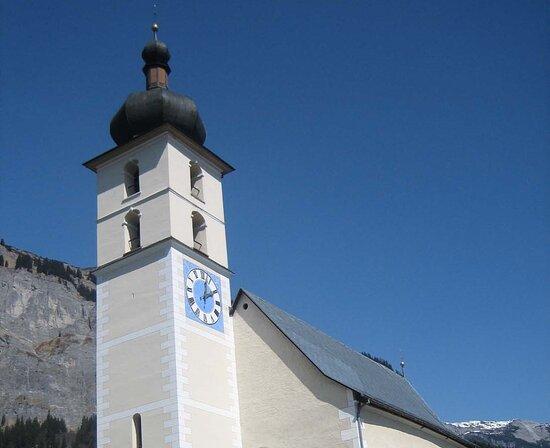 Evangelische Kirche St Martin