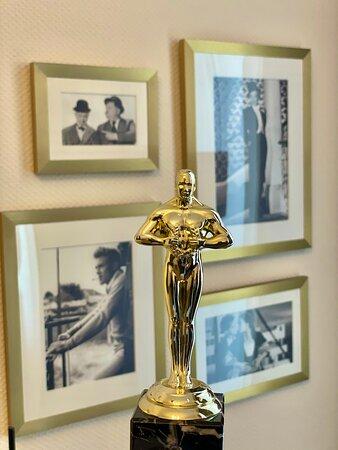 Ein Oscar in jedem Zimmer