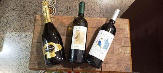 vino di Lucca