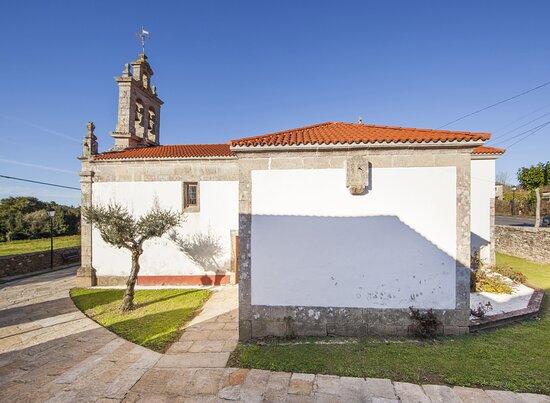 Iglesia De San Xoán De Callobre