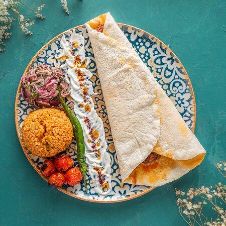 Adana Kebab (Turkish BBQs)