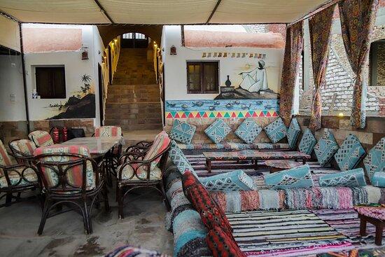 Opal Privat Nubian Hotel