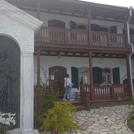 Келья Святого Павла