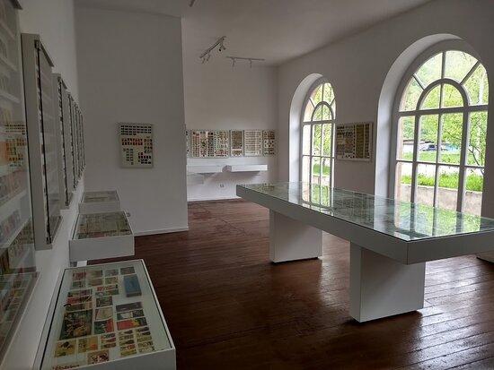 Tumanyan Matchbox Label Museum