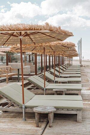 Beachclub Far Out 2021